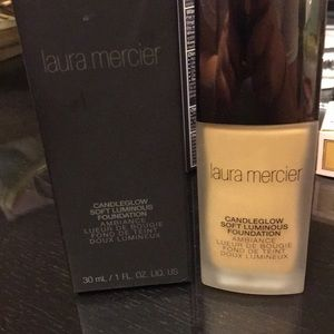 Other - Laura mercier foundation